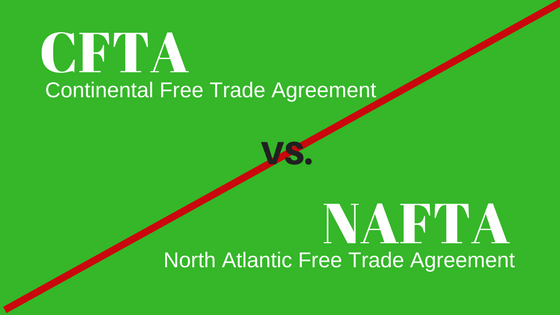 Is NAFTA a Roadmap for Africa's Continental Free Trade Agreement?