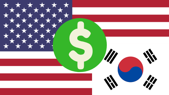 The Korean Quotient: Hedging Bets in Asia