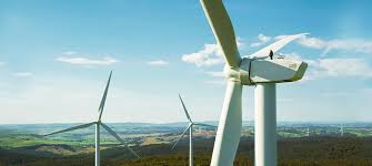 Windfarms Help Bolster Growth in the Dominican Republic