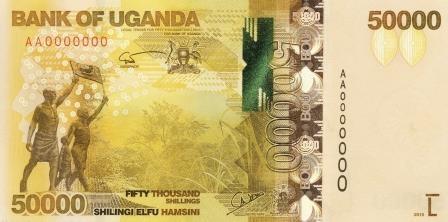 Uganda Pivots to Wealth Creation Amid US Kayihura Sanctions