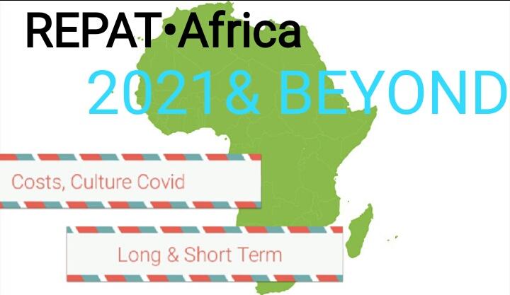 Go Africa! A Seminar